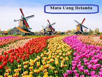 Mata Uang Belanda - Nama, Sejarah, Gambar dan Kursnya