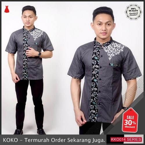 KKO14 SPT941 Koko Batik Borderan Muslim Mbwfa BMGShop