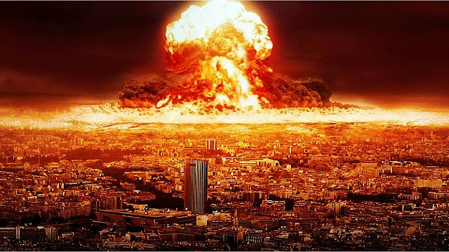World War III On The Highest Risk Of Breaking Out Since The Cuban Missile Crisis
