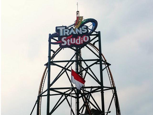 Trans Studio Bandung Gelar Beberapa Event Saat Peringatan 17 Agustus