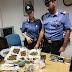 Bari Carbonara. Operazione dei carabinieri: sequestrata droga, soldi e un libro paga. 3 arresti [CRONACA DEI CC. ALL'INTERNO]