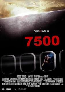 Voo 7500 – Dublado (2014)