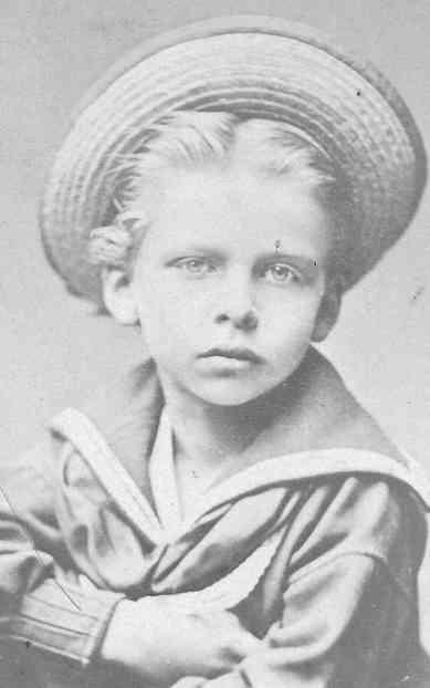 Joachim Friedrich Ernst Waldemar von Preußen