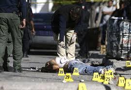 RD entre países con tasa más alta de homicidios, según OMS