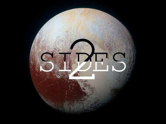 Pluto - Planet 9 again?