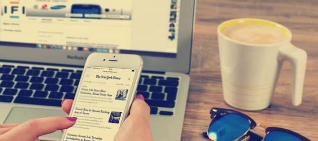 Ide Usaha Online Menjanjikan