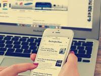 Inilah 5 Contoh Peluang Kerja Online Tanpa Modal Yang Cukup Menjanjikan.