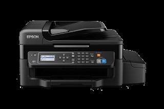 Download Epson EcoTank L575 drivers