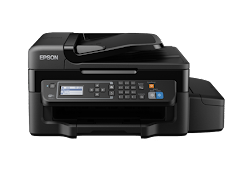 descargar driver scan epson l355