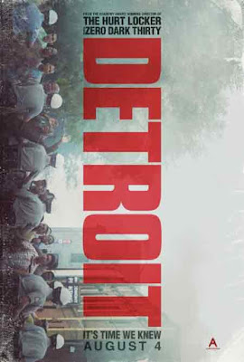 Sinopsis, Cerita & Review Film Detroit (2017)