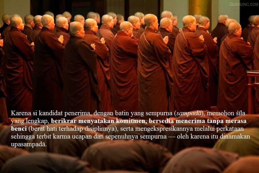 bhikkhuni upasampada