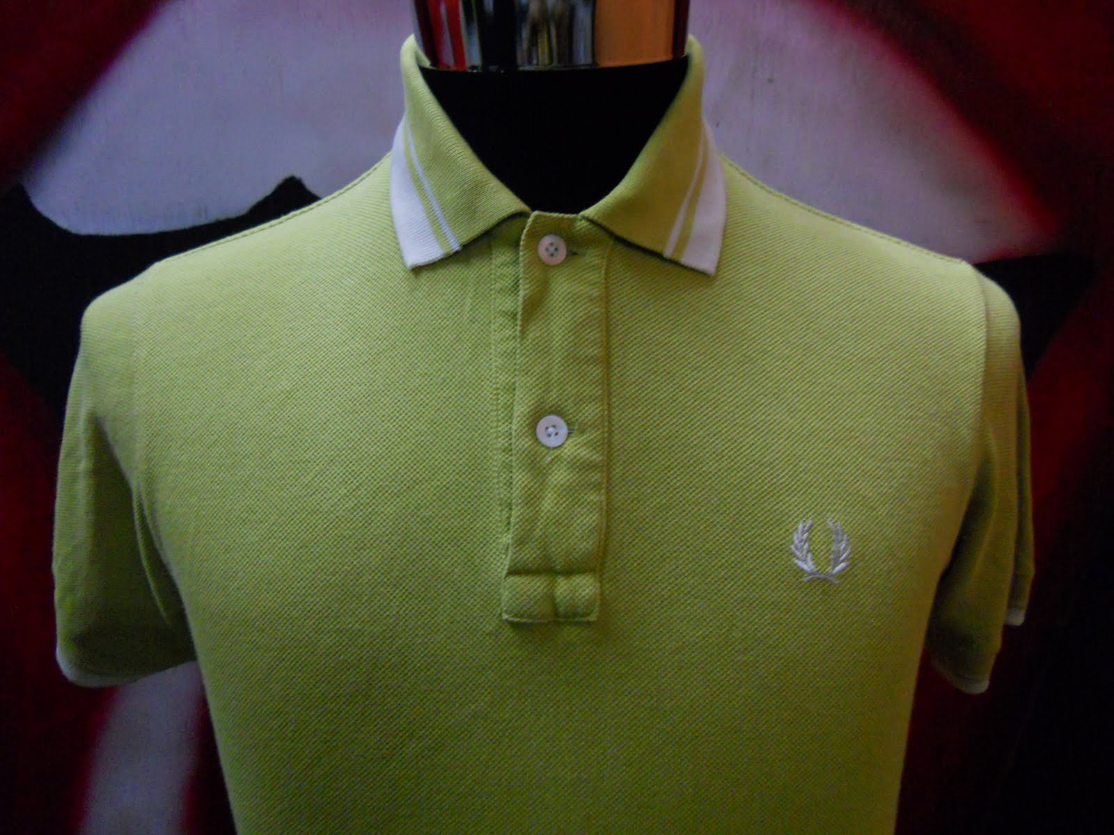 Trend Bundle March 2011 Tendencies Tshirt Japan Soda Hitam Xl Fred Perry Shirtmade In Japansold