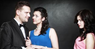 Cara Ampuh Mengendalikan Rasa Cemburu Berlebihan Pada Pasangan