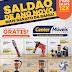SALDÃO DE ANO NOVO NA CENTER MÓVEIS E ELETROS