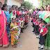அமிர்தகழி  மெதடிஸ்த பாலர் பாடசாலைக்கு சிறார்களை  இணைத்துக்கொள்ளும் நிகழ்வு