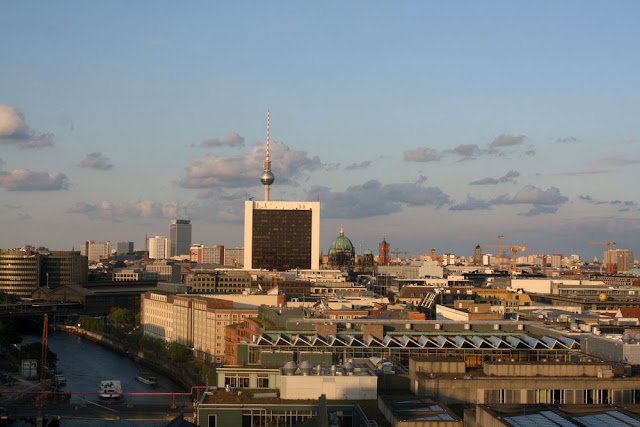 view berlin germany