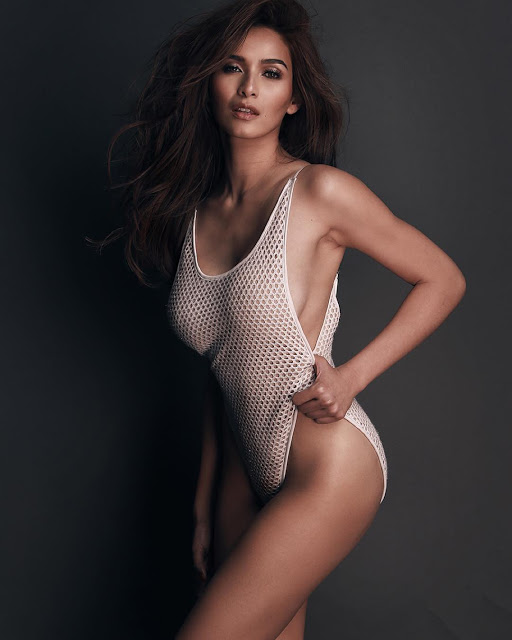 FHM's Top 10 Sexiest Women of 2017 Will Definitely Make You Feel Hot and Bothered!