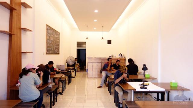 Pekerjaan foto produk makanan di Surabaya