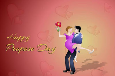 Propose Day Shayari Sms For 2019