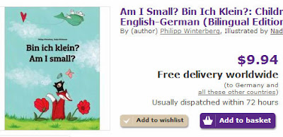 http://www.bookdepository.co.uk/Am-I-Small%3F-Bin-Ich-Klein%3F-Philipp-Winterberg/9781493731947