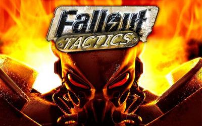 Fallout Tactics (Demo) - Jeu de Stratégie / RPG sur PC