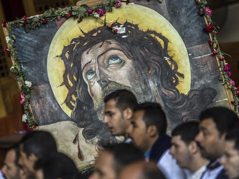 Egypt sentences four Christian teenagers for contempt of Islam