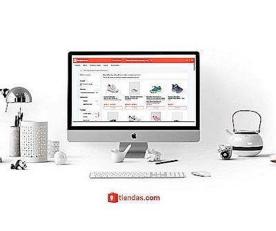 Comparar Antes de Comprar Online