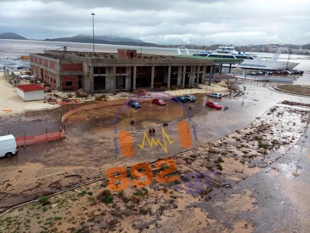 320.000€ για τον έλεγχο και την ενημέρωση σχετικά με τις πλημμύρες στην πόλη της Ηγουμενίτσας