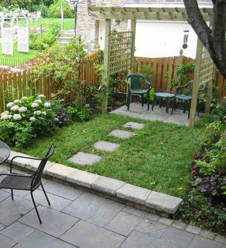ideias inspiradoras para pequenos jardins design innova. Black Bedroom Furniture Sets. Home Design Ideas