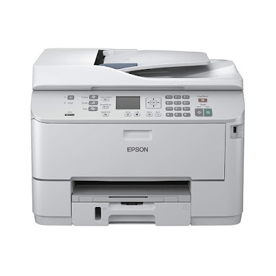 Epson WP-4525DNF Driver Downloads