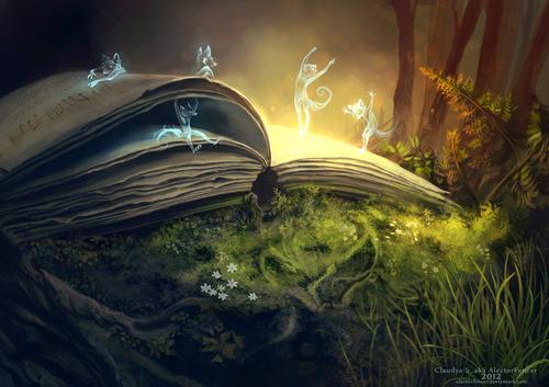 La magia de los libros - Página 5 Tumblr_mdpfqco7M81qkaoroo1_500