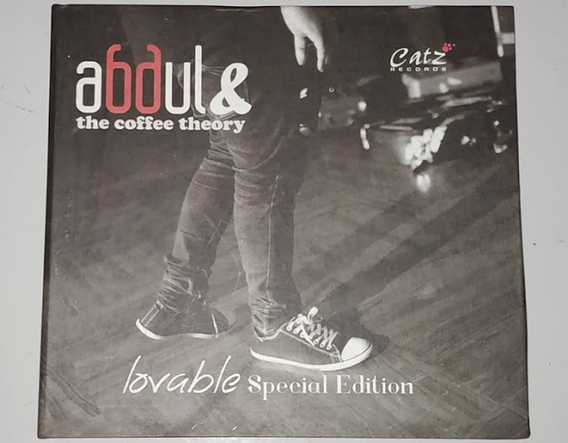 Cd Abdul & The Coffee Theory - Lovable Special Edition