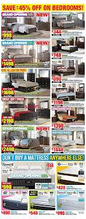 Bad Boy Furniture Flyer valid June 15 - July 6, 2017