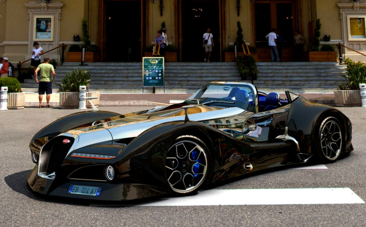 Bugatti Atlantique Concept Wallpapers Names