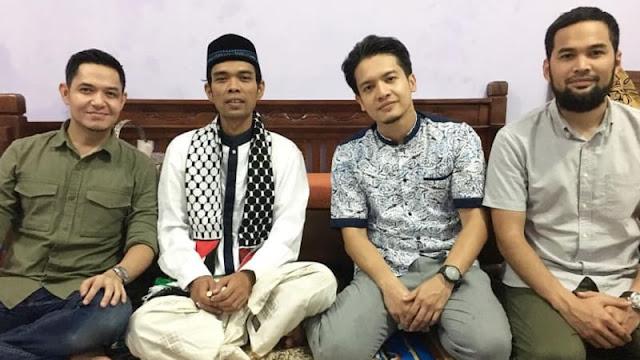 Koalisi Prabowo-Sandi: Hentikan Fitnah Terhadap UAS