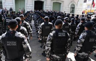 Entenda a reforma: Como fica a aposentadoria dos policiais civis, federais e agentes penitenciários?