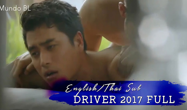 [Eng/Thai Sub] Driver (คนขับรถ) 2017 Full HD Free Download