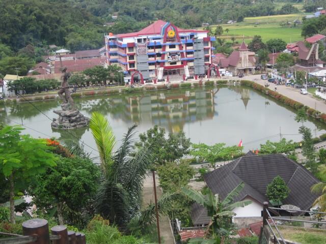 Foto Makale Tana Toraja
