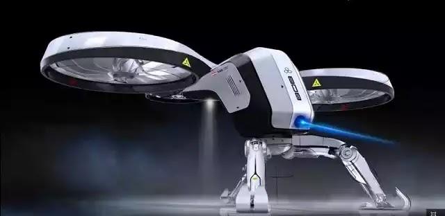 Άρχισαν: Βγάζουν εκτός νόμου τα ιδιόκτητα drones σε όλη την Ευρώπη (ΒΙΝΤΕΟ)