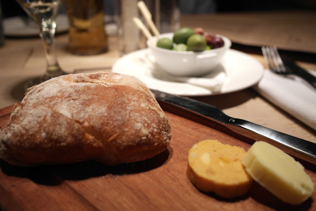 Blackhouse, The Grill On The Sqaure,  Leeds