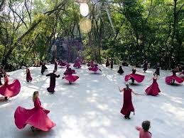 osho international meditation resort