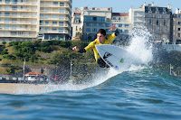 ISA World Surfing Games 2017 Biarritz luis diaz 0