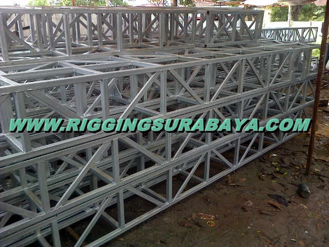 gudang produksi tenda rigging surabaya