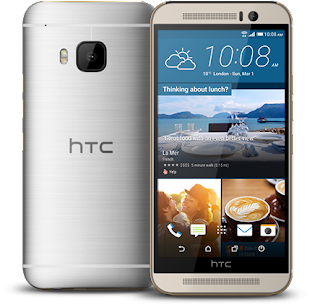 Android Nougat 7.1 CM14.1 Unofficial ROM on Verizon HTC One M9 0PJA300 (himawl)
