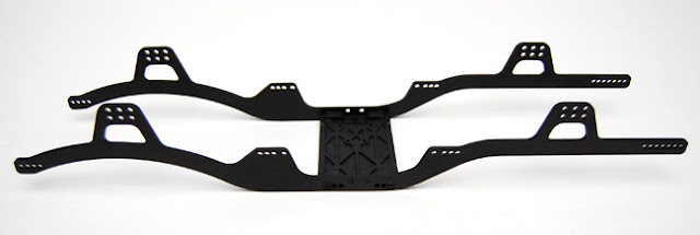 Axial AX10 X-Trail Chassis