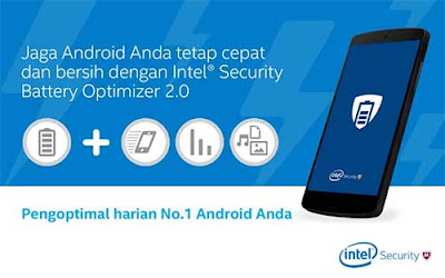 Battery Saver (Boost & Clean) - Hemat Baterai Android