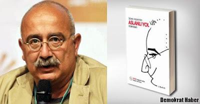 """Lanet bir adam, """"nitelikli"""" bir """"liberal"""" ve son kitabı"""