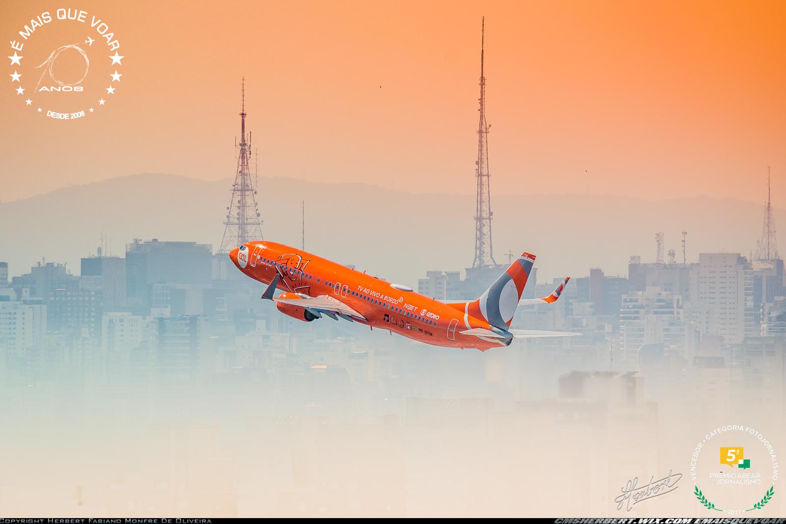 GOL lança voo direto de Recife para Santiago do Chile | É MAIS QUE VOAR