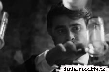 20Q: Daniel Radcliffe - Playboy magazine (US)