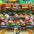 Sushi Striker: The Way of Sushido ganhou novo trailer